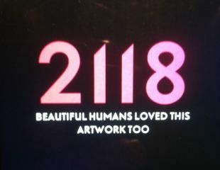 Mona's Beautiful Humans