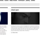 Chest Open - 3:AM Magazine