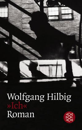 'I' by Wolfgang Hilbig