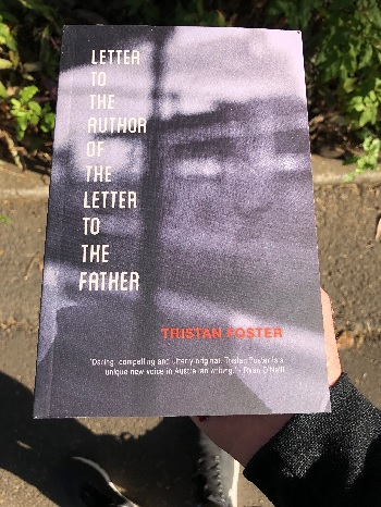 First copy of Letter to the Author of the Letter to the Father